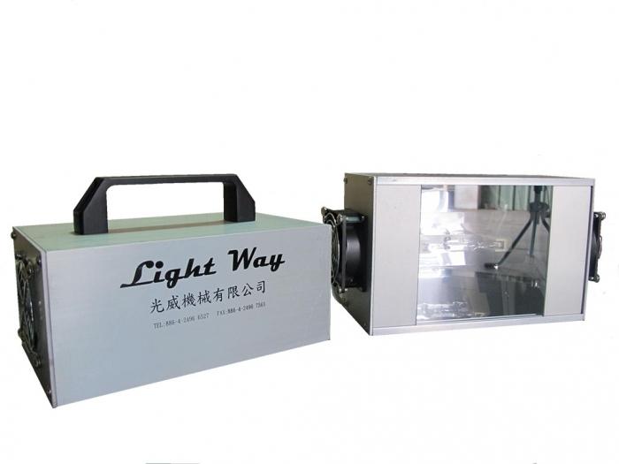 UV手提式乾燥機 1