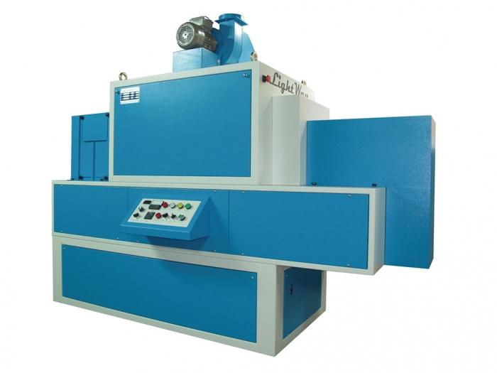 3D UV旋轉機乾燥機 1