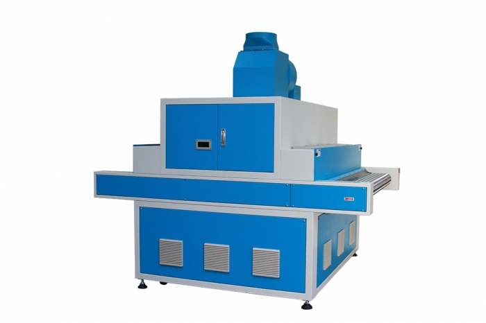 UV木地板乾燥機 2